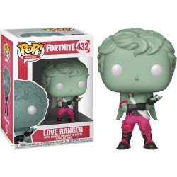 FORTNITE FUNKO POP! LOVE RANGER N°432
