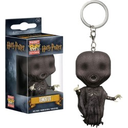 PORTE-CLÉS POCKET POP HARRY POTTER DEMENTOR