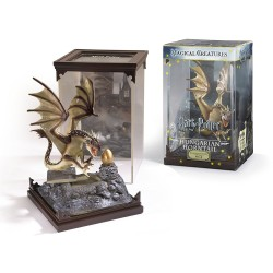 MAGICAL CREATURES HUNGARIAN MAGYAR - THE NOBLE COLLECTION - HARRY POTTER