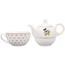 ENSEMBLE TEA FOR ONE IF YOU CAN DREAM IT - MICKEY MOUSE