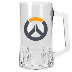 CHOPE OVERWATCH LOGO