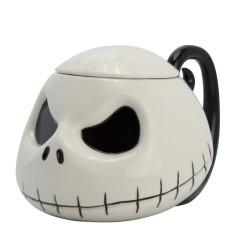 MUG 3D JACK NIGHTMARE BEFORE CHRISTMAS