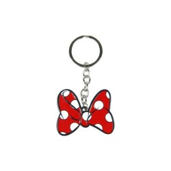 PORTE-CLES METAL DISNEY MINNIE TIE