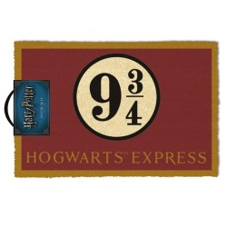 PAILLASSON HARRY POTTER HOGWARTS EXPRESS