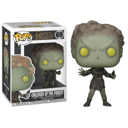 FUNKO POP! CHILDREN OF THE FOREST - GAME OF THRONES N°69