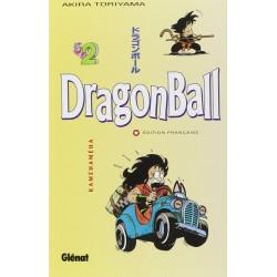 DRAGON BALL TOME 2 : KAMEHAMEHA