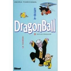 DRAGON BALL TOME 4 : LE TOURNOI