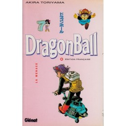 DRAGON BALL TOME 7 : LA MENACE