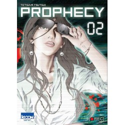 PROPHECY TOME 2