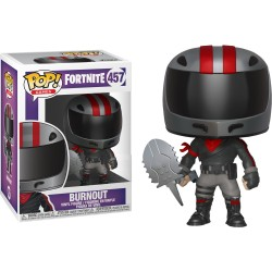 FUNKO POP! BURNOUT - FORTNITE - GAMES N°457