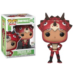 FUNKO POP! TRICERA OPS - FORTNITE - GAMES N°462