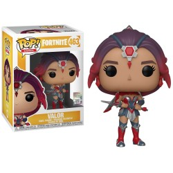FUNKO POP! VALOR - FORTNITE - GAMES N°463