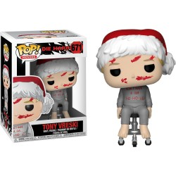 FUNKO POP! TONY VRESKI - DIE HARD - MOVIES N°671