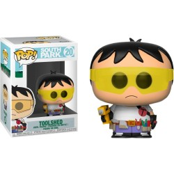 FUNKO POP! TOOLSHED - SOUTH PARK N°20