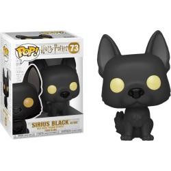 FUNKO POP! SIRIUS BLACK AS DOG - HARRY POTTER N°73