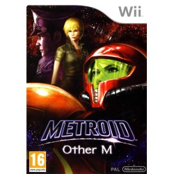 METROID OTHER M NEUF SOUS BLISTER SUR NINTENDO Wii