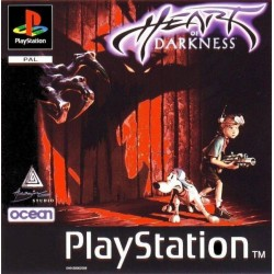 HEART OF DARKNESS SANS NOTICE SUR PLAYSTATION