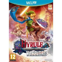 HYRULE WARRIORS SOUS BLISTER SUR Wii U