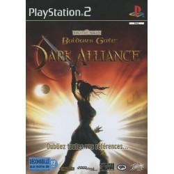 BALDUR S GATE DARK ALLIANCE COMPLET PS2