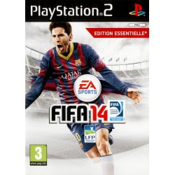 FIFA 14 COMPLET SUR PLAYSTATION 2