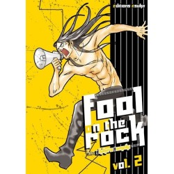 FOOL ON THE ROCK TOME 2