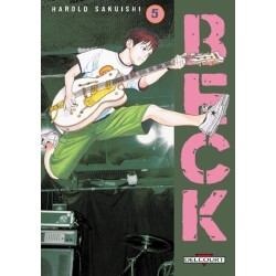 BECK TOME 5