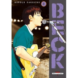 BECK TOME 8