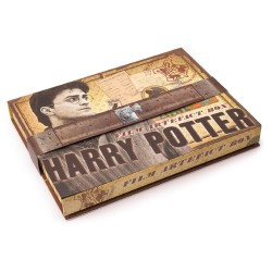 BOITE ARTEFACTS HARRY POTTER