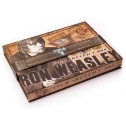 BOITE ARTEFACTS RON WEASLEY