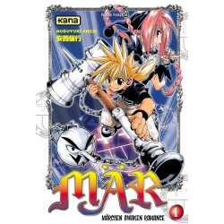 MAR TOME 1