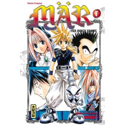 MAR TOME 7