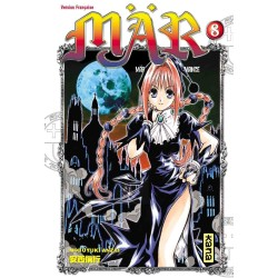 MAR TOME 8