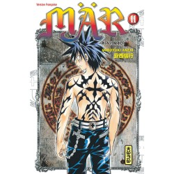 MAR TOME 11