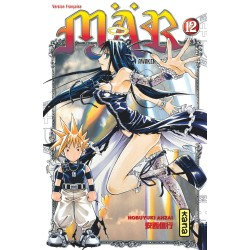 MAR TOME 12