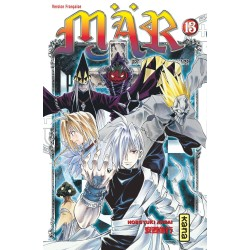 MAR TOME 13