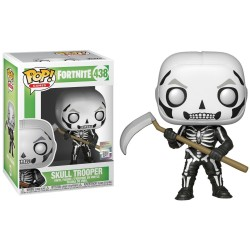 FUNKO POP! SKULL TROOPER N°438