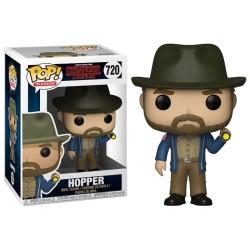 FUNKO POP! HOPPER WITH FLASHLIGHT N°720