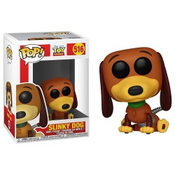 FUNKO POP! SLINKY DOG N°516
