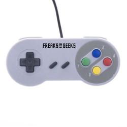 Manette Super Nintendo générique