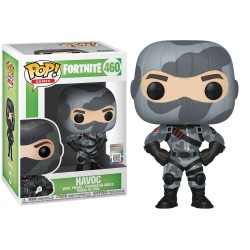 FUNKO POP! HAVOC N°460