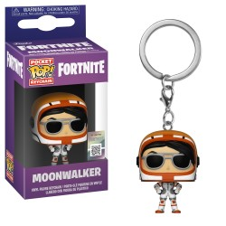 PORTE-CLÉS POCKET POP! MOONWALKER