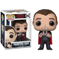 FUNKO POP! VAMPIRE BOB N°643