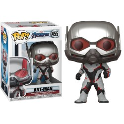 FUNKO POP! ANT-MAN N°455