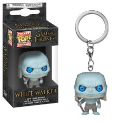 PORTE-CLÉS POCKET POP! WHITE WALKER