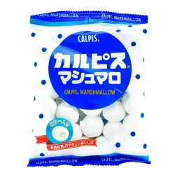 MARSHMALLOWS CALPIS