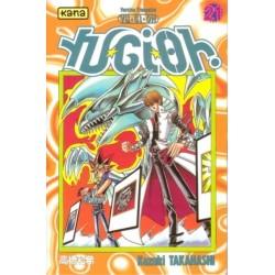 YU-GI-OH TOME 21