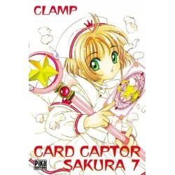 CARD CAPTOR SAKURA TOME 7