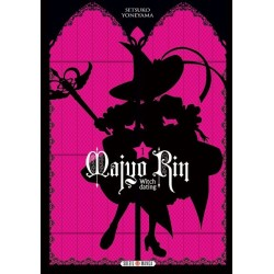 MAJYO RIN WITCH DANCING TOME 1