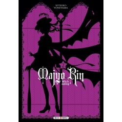 MAJYO RIN WITCH DANCING TOME 2