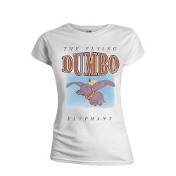 T-SHIRT (L) DISNEY THE FLYING DUMBO